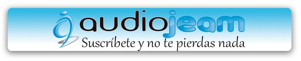 Suscripción Audio Jeam