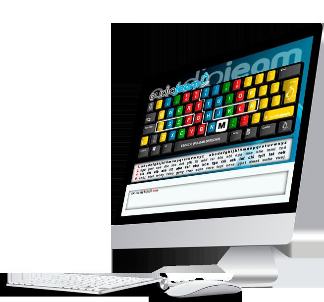 Aprender Mecanografía por ordenador