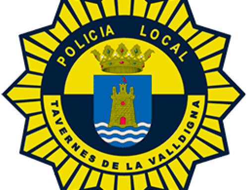 10 Plazas Policía Local – Tavernes de la Valldigna (Valencia)