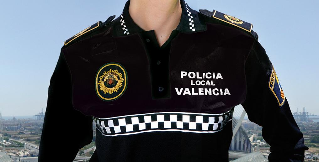 Preparación oposiciones policia local valencia