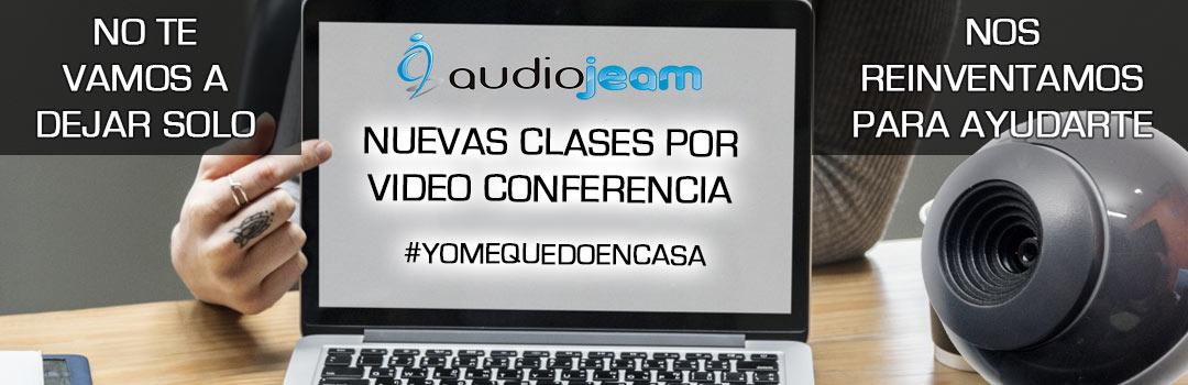 Clases por Video Conferencia